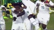 Amical : Cameroun 1-1 Afrique du Sud