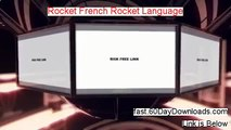 Rocket French Rocket Language Review (Test the Program 60 Day Risk Free) - Free Review Video