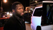 50 Cent -- Broner Shouldn't Have Ripped Jay Z ... Take the Money!