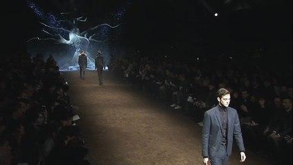 Corneliani Man Fashion Show F/W 2015