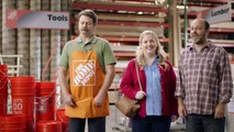 Last Week Tonight with John Oliver- Home Depot Commercial (HBO)