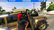 GTA 5 Online  RARE CARS FREE Locations After Patch 1 22 - Secret Rare Vehicles (GTA 5 Rare Cars)