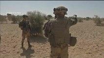 Mali, Bilan de l'intervention militaire