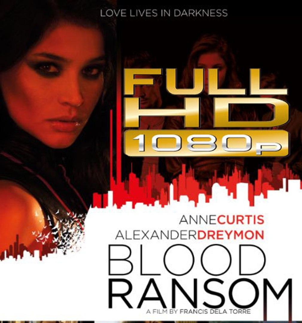 Blood Ransom (2014) Full Movie Streaming