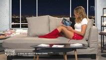 Laura lit La reine des neiges et autres d'Andersen - Part 7 - 08-01-2015