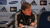 Carling Cup Quarter-Final  -  Chelsea 0-2 Liverpool  -  Dalglish hails Reds performance