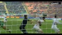 Inter Milan 3 - 1 Genoa All Goals and Highlights Serie A 11-1-2015
