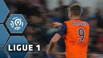 But Kévin BERIGAUD (36ème) / Montpellier Hérault SC - Olympique de Marseille (2-1) - (MHSC - OM) / 2014-15