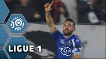 But Julian PALMIERI (89ème) / SC Bastia - Paris Saint-Germain (4-2) - (SCB - PSG) / 2014-15
