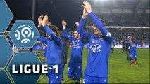 SC Bastia - Paris Saint-Germain (4-2)  - Résumé - (SCB-PSG) / 2014-15