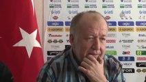 Antalyaspor, Erman Kılıç ile 2,5 Yıllık Sözleşme İmzaladı