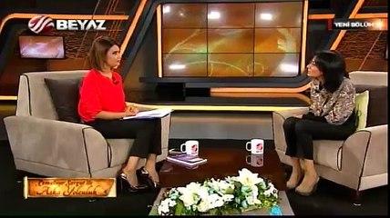Cemalnur Sargut ile Aşka Yolculuk 11.01.2015