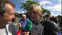 Isle of Man TT 2014 - Bikenation Lightweight TT 720p