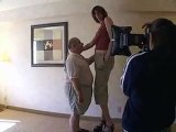 Tall Woman 6 Foot 9 Inches