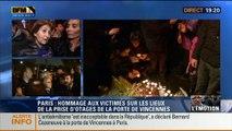 La femme d'un otage accuse BFMTV d'avoir divulgué trop d'informations pendant la prise d'otage