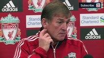 Liverpool v Manchester City - Kenny Dalglish unfazed by 12 point gap