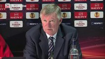 Man Utd v Athletic Bilabo Preview - Sir Alex looking for good performance