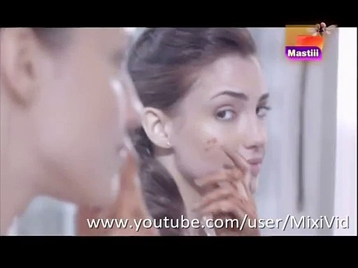 Ponds Miracle Fariness Beauty Cream indian Ad 2014 New Commercial of Ponds