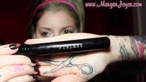 Eye Makeup, My EveryDay Makeup Tutorial Fall Winter 2014 by Vegan