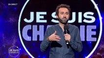 Témoignage de Mathieu Madenian - #jesuisCharlie