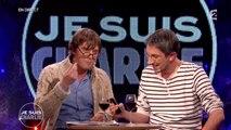 """""""Le Bistrot Éternel"""" avec Cabu et Charb - les humoristes de France inter - #JeSuisCharlie"""