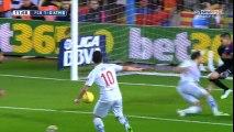 Barcelona 3-1 Atletico Madrid - All Goals