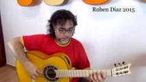 Deep Blanca Vs regular blanca /New Generation Andalusian Flamenco Guitars 2015 /Innovation Spain CFG Marcelo Barbero 1945 & Santos Hernandez 1927 Sound Portal Maple Fretboard / Best Guitars of Spain 2015 Endorsed by Paco de Lucia