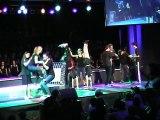 Trendsport - TEN SING life'n'rhythm Seminar 2015