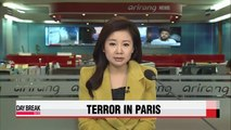 Gunman in French market strike declares allegiance to IS in posthumous video