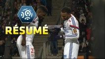 Résumé de la 20ème journée - Ligue 1 / 2014-15