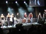 Theater  - TEN SING life'n'rhythm Seminar 2015