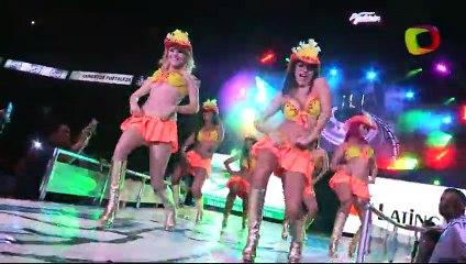 Dance Number for CMLL on Terra: 2015-01-11