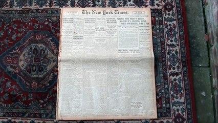 HOLOHOAX Conditioning 1915-1938 Six Million Myth Pre Tel-lie-vision