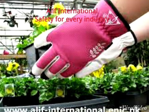 Alif International, Safety for every industry