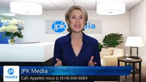 JPK Media Commentaires | JPK Media Reviews           Superb 5 Star Review by Ryan M.