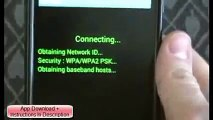 Hack Any Wifi Network With Your Android Phone - video