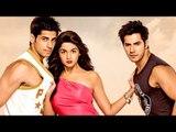 Alia Bhatt & Siddharth Malhotra In LOVE - Varun Dhawan's SHOCKING REACTION