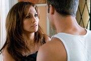 The Boy Next Door  - Noah (Ryan Guzman) seduces Claire (Jennifer Lopez)