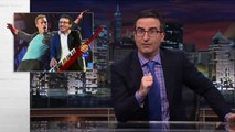 Last Week Tonight with John Oliver- Drones (HBO)