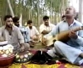 Pashto rabab mangi new tape 2015