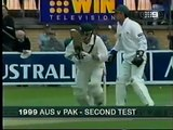 Justin Langer and Adam Gilchrist, Australia greatest partnership