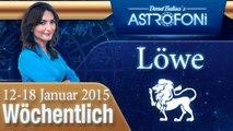 Monatliches Horoskop zum Sternzeichen Löwe (12-18 Januar 2015)