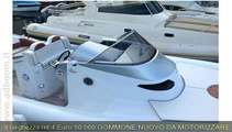 NAPOLI,   GOMMONE ALTRO  850 CABIN ANNO 2015 LUNGHEZZA MT 9