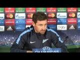 FOOT - C1 - Zénith - Villas-Boas : «Monaco, une très bonne équipe»