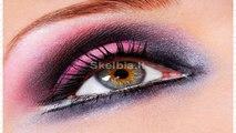 Smoky Eye Makeup Tutorial - Create the Look from the NEW Revlon ColorStay Smoky Shadow Sti