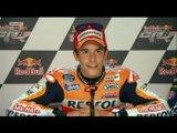 MOTO - MOTO GP - Marquez : «Difficile au début»