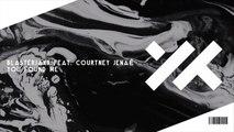 Blasterjaxx feat. Courtney Jenaé - You Found Me (Original Mix)