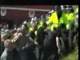 Football Hooligans - Stoke City
