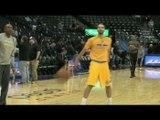 Basket - NBA - Fournier : «La NBA, c'est fou!»