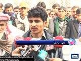 Dunya News - Relatives of kid, kidnapped from PIMS, demand doctors' arrest